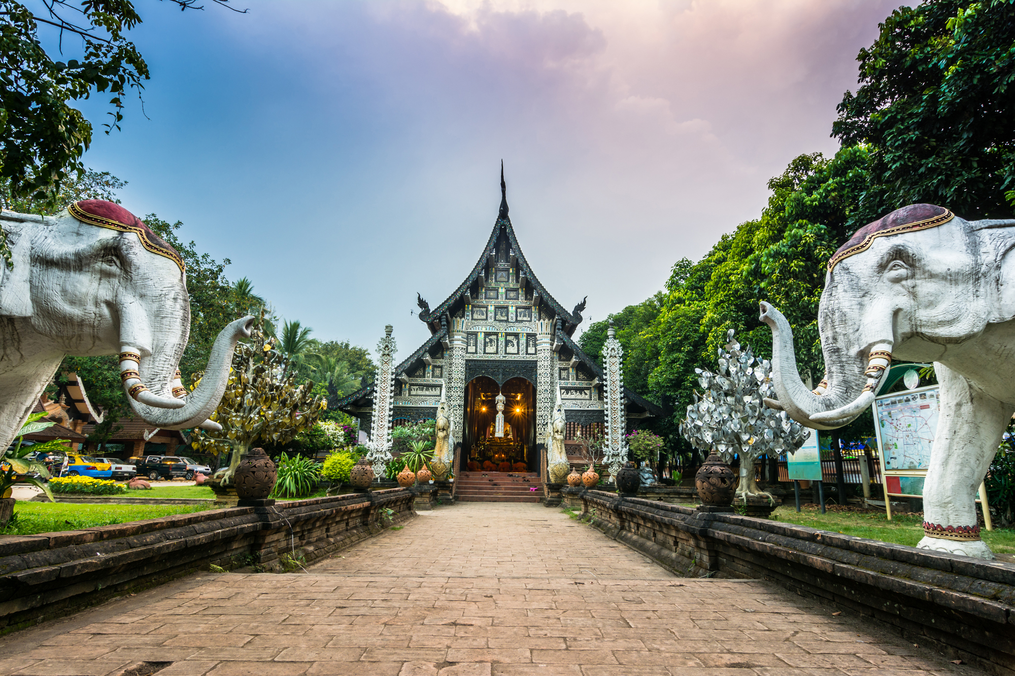 how important is home stay to thai tourism tourism essay Community-based tourism (cbt) has become in the past decade an important component of the domestic tourism market, and signies trends that are more encouraging than those associated with more conventional forms of tourism in thailand.